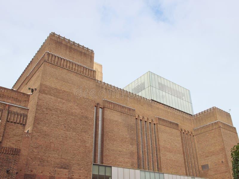 Tate Gallery stock foto