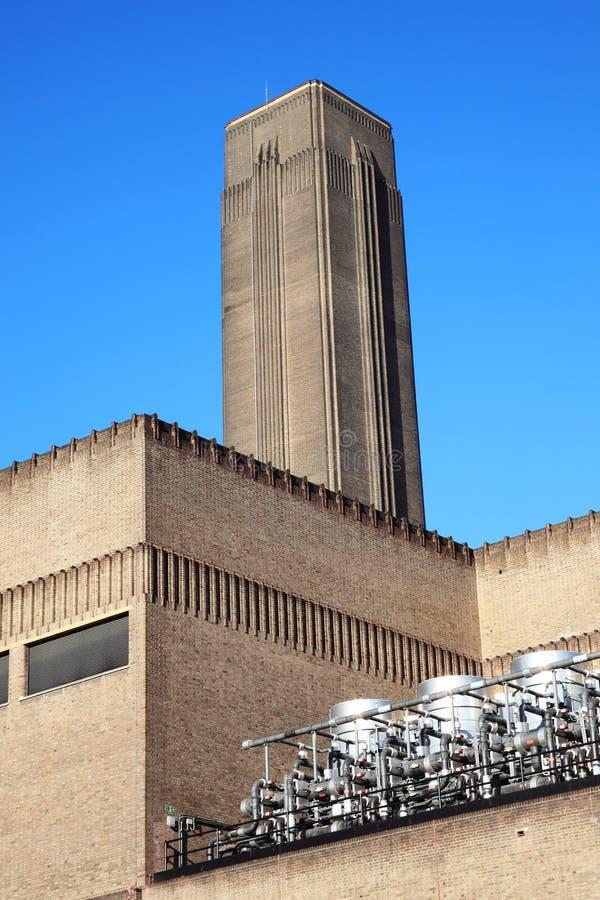 Tate Modern image libre de droits