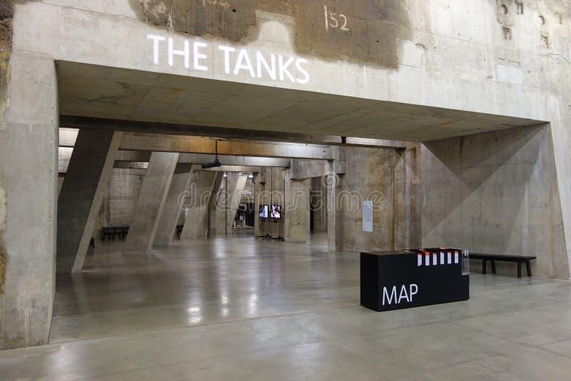 Tate Modern a Londra immagine stock