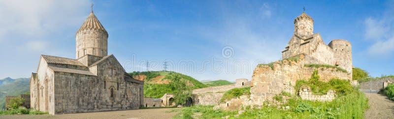 Download Tatev stock photo. Image of sunny, panorama, wide, tourist - 50647892