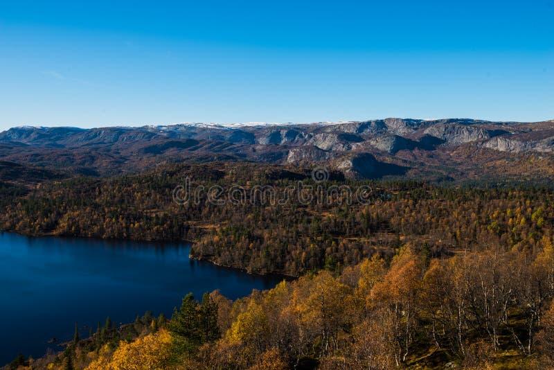 tateyama mt горы японии осени стоковое изображение