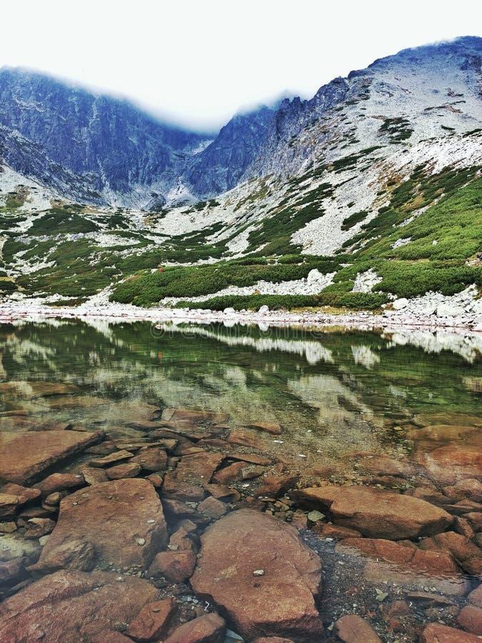 Tatra στοκ εικόνες