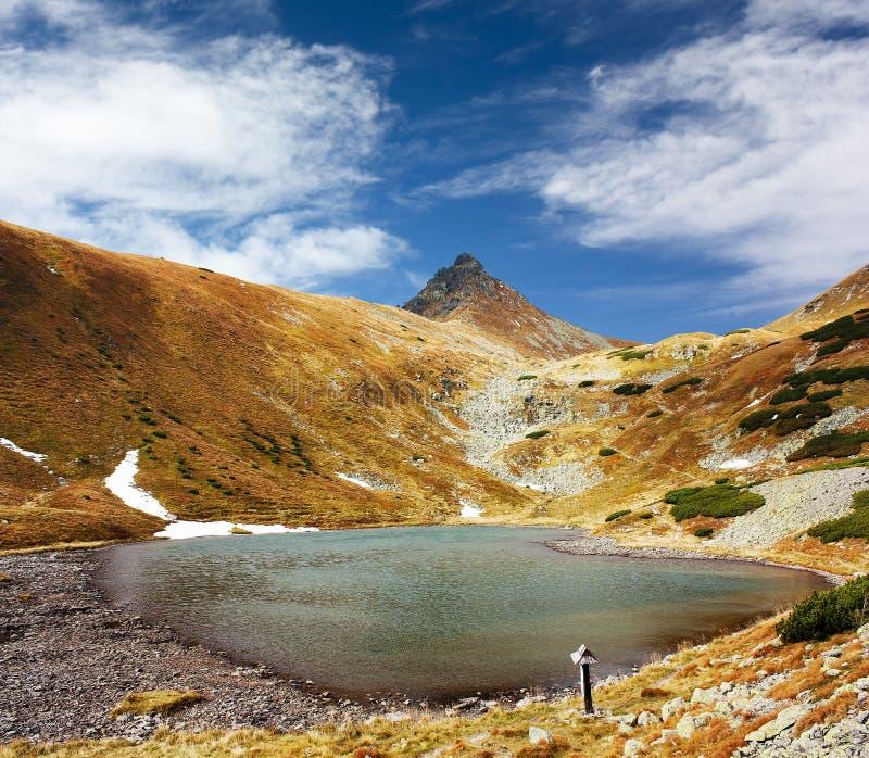 Download Tatra mountains stock photo. Image of loch, lake, environmental - 28472492