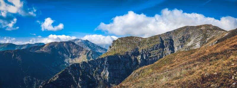 Download Tatra Mountains In Autumn Stock Photo - Image: 90090029