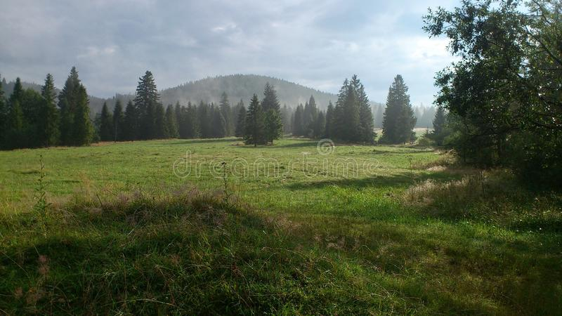 tatras βουνών δυτικά στοκ φωτογραφία με δικαίωμα ελεύθερης χρήσης
