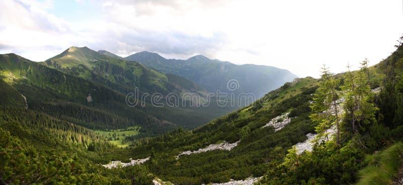 Tatras photos libres de droits