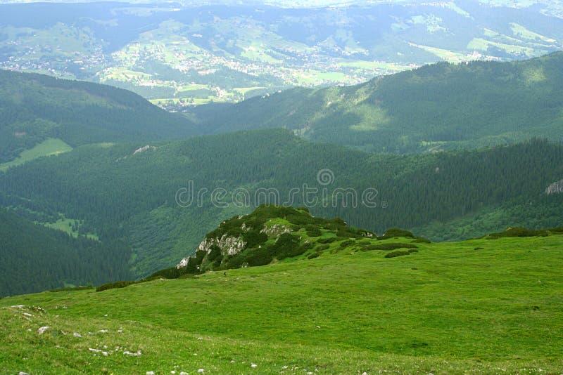 Tatras stockfoto