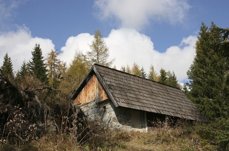 Tatras elevado imagens de stock