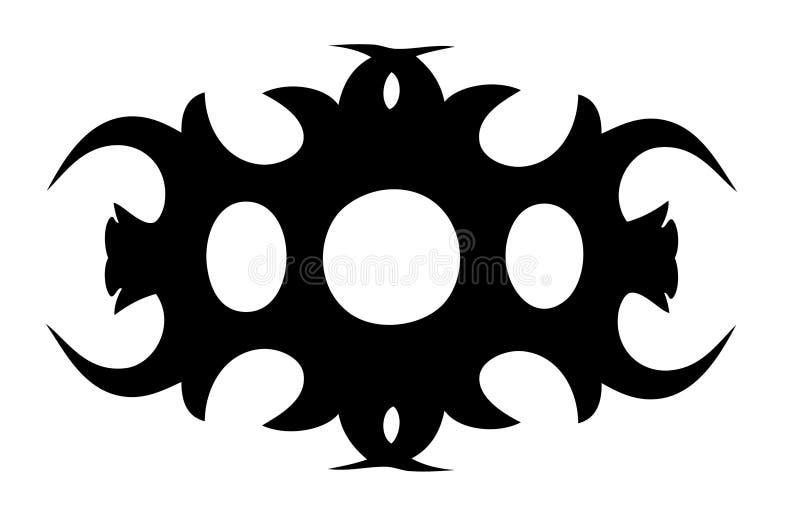 tattoo соплеменный стоковое фото rf