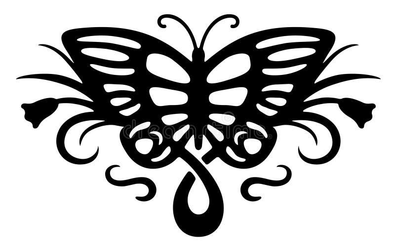 tattoo иллюстрация штока