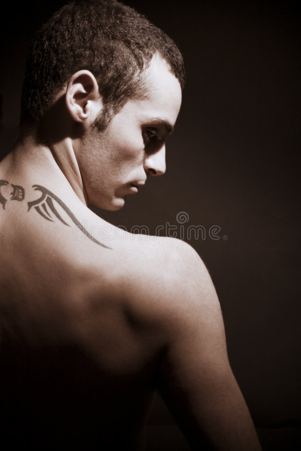 Download Tattoo Royalty Free Stock Photography - Image: 1701847