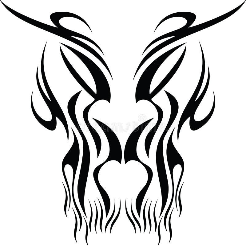 Tattoo Stock Image