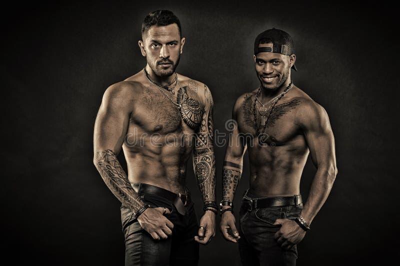 Tattoo sexy men