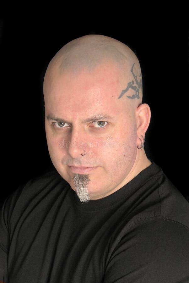 tattoos человека стоковые фотографии rf