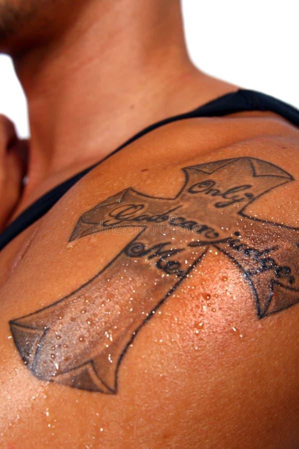 Tatuaggio fotografie stock