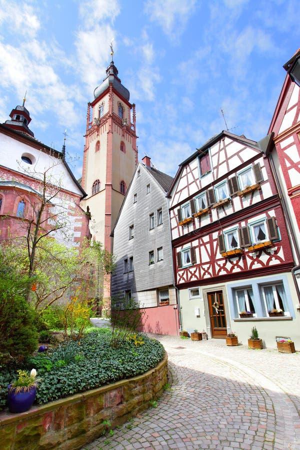 Free Tauberbischofsheim Stock Image - 30972181