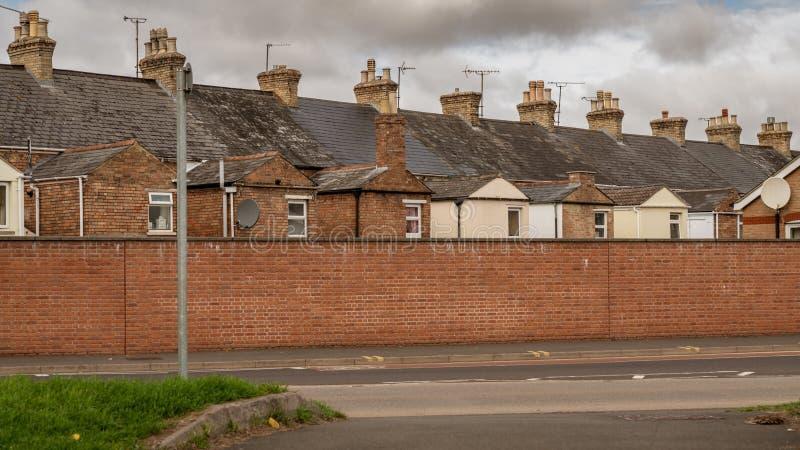 Taunton, Сомерсет, Англия, Великобритания стоковая фотография