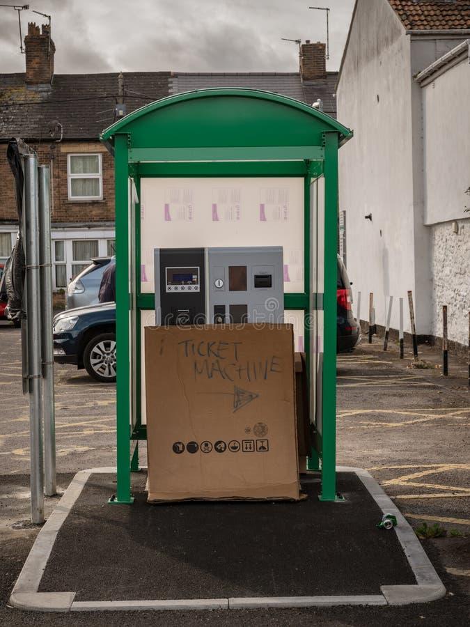 Taunton, Сомерсет, Англия, Великобритания стоковые изображения