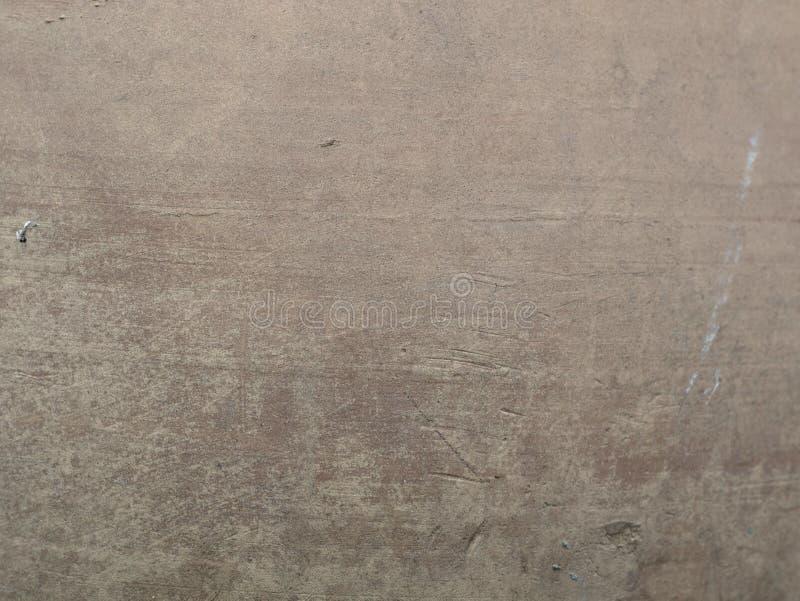 Taupe della parete di struttura immagine stock libera da diritti
