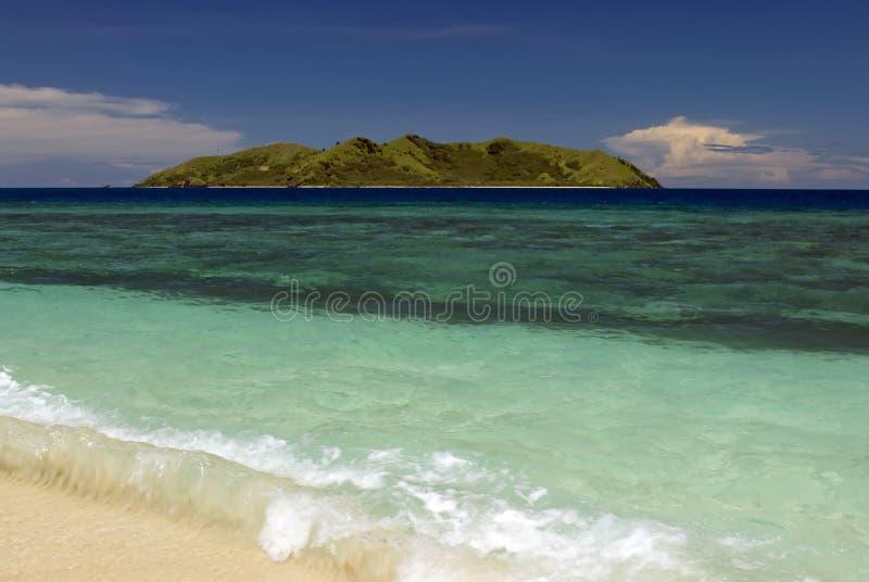 Tavua Insel, Fidschi, South Pacific lizenzfreie stockfotografie