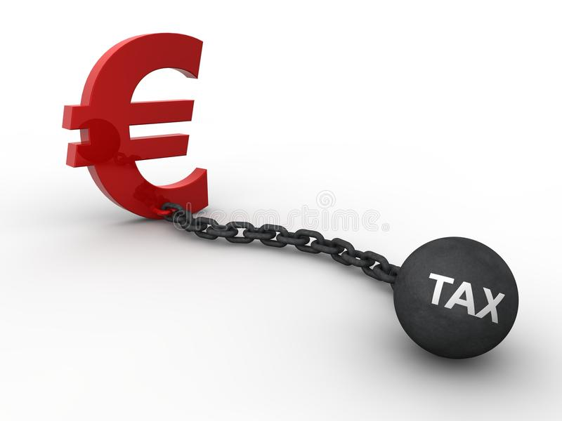 Download Tax Concept Royalty Free Stock Photography - Image: 18651957