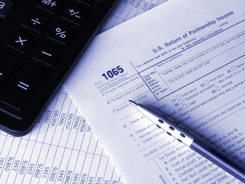 Tax Form 1065 Dolapgnetband