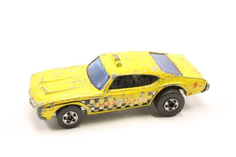 taxa toytappning arkivbild