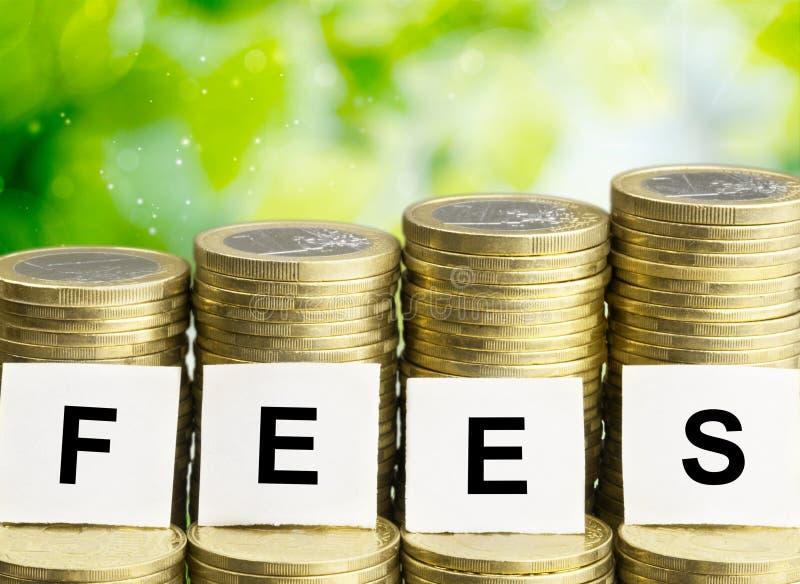 taxas fotografia de stock royalty free