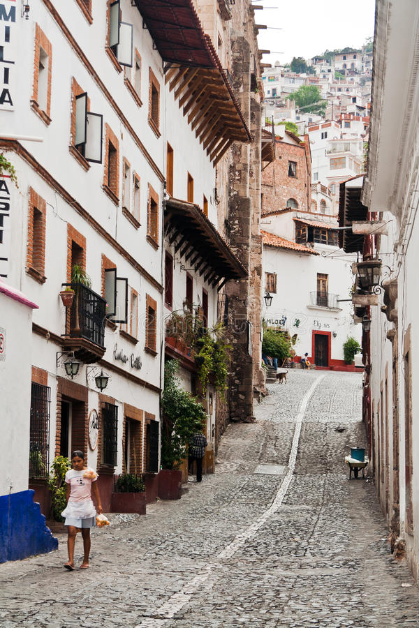 Download Taxco Mexico Editorial Photo - Image: 22640581