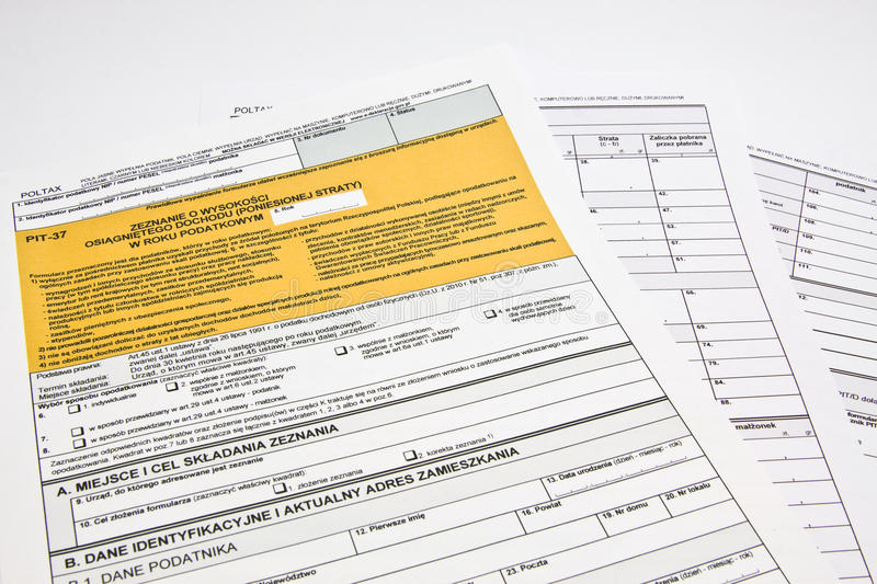 Download Taxes stock photo. Image of cash, payment, office, income - 28498414