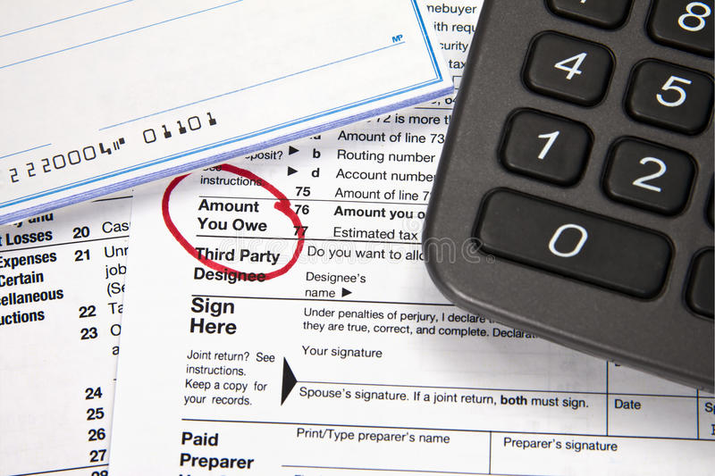 Download Taxes stock image. Image of gross, statement, accounts - 29112347