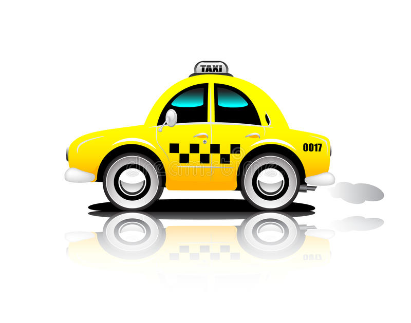 Download Taxi Royalty Free Stock Photography - Image: 16457797