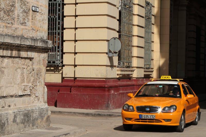 Taxi fotografering för bildbyråer