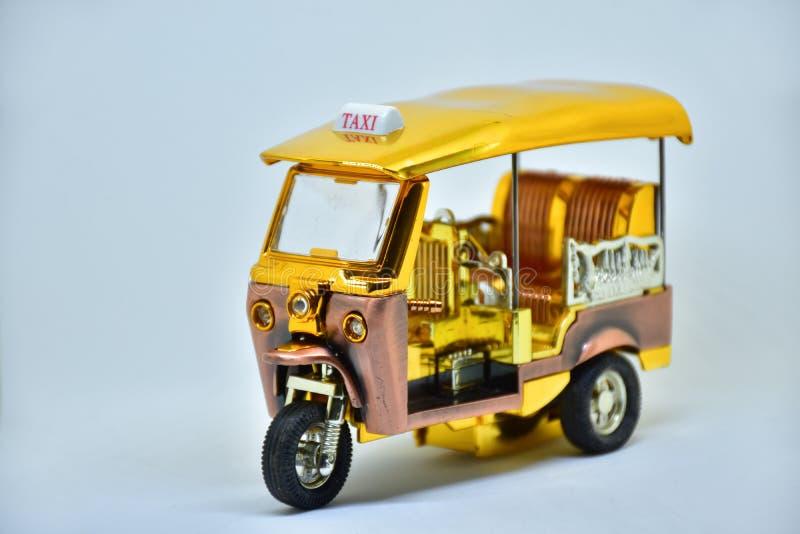Taxi del tuk de Tuk imágenes de archivo libres de regalías