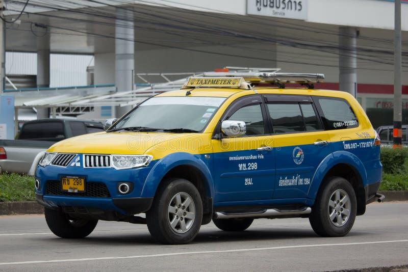 Download Taxi-Meter Chiangmai, Nissan Sylphy Redaktionelles Bild - Bild von feiertag, thailand: 96935075