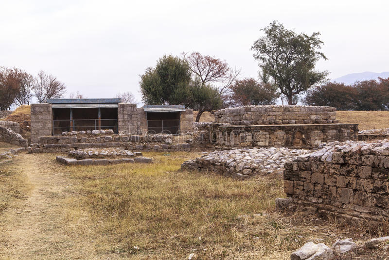 Taxila Heritage in Pakistan stock photos