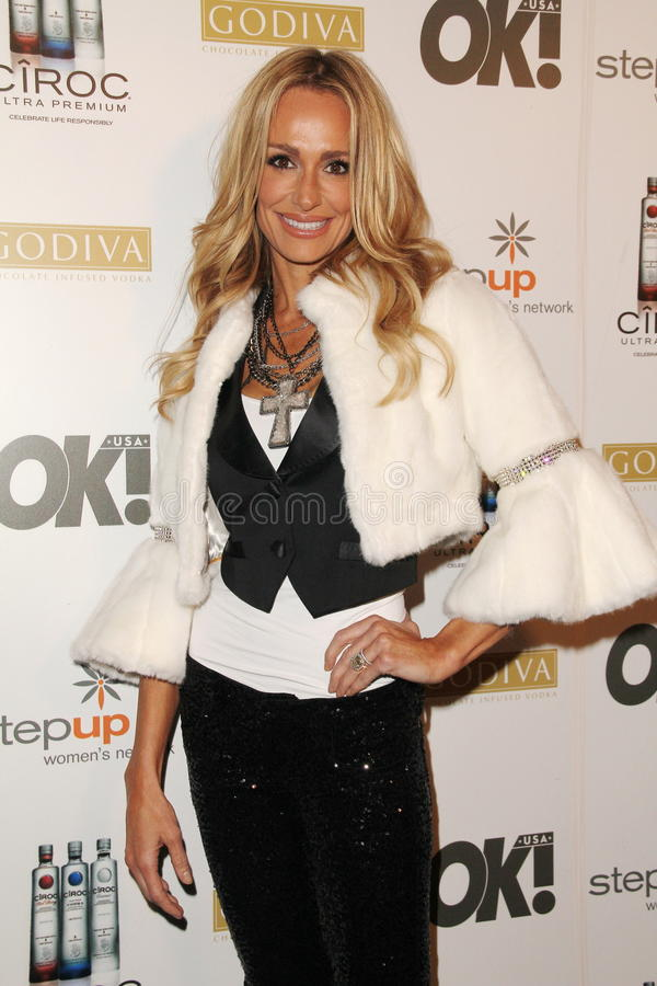 Taylor Armstrong stock foto's