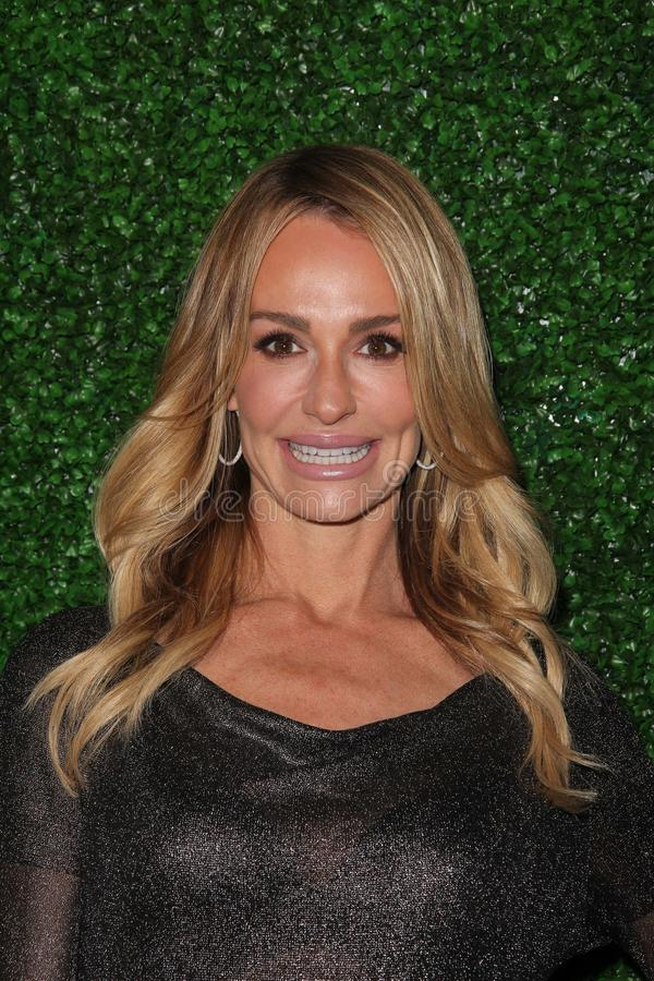 Taylor Armstrong royalty-vrije stock fotografie