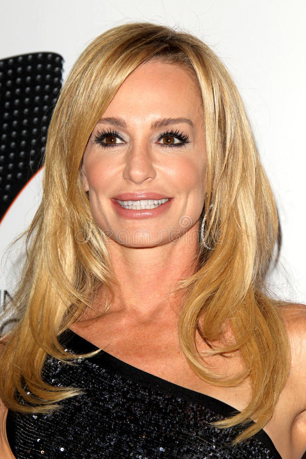 Download Taylor Armstrong Arrives At The 19th Annual Race To Erase MS Gala Editorial Photography - Image: 25274772