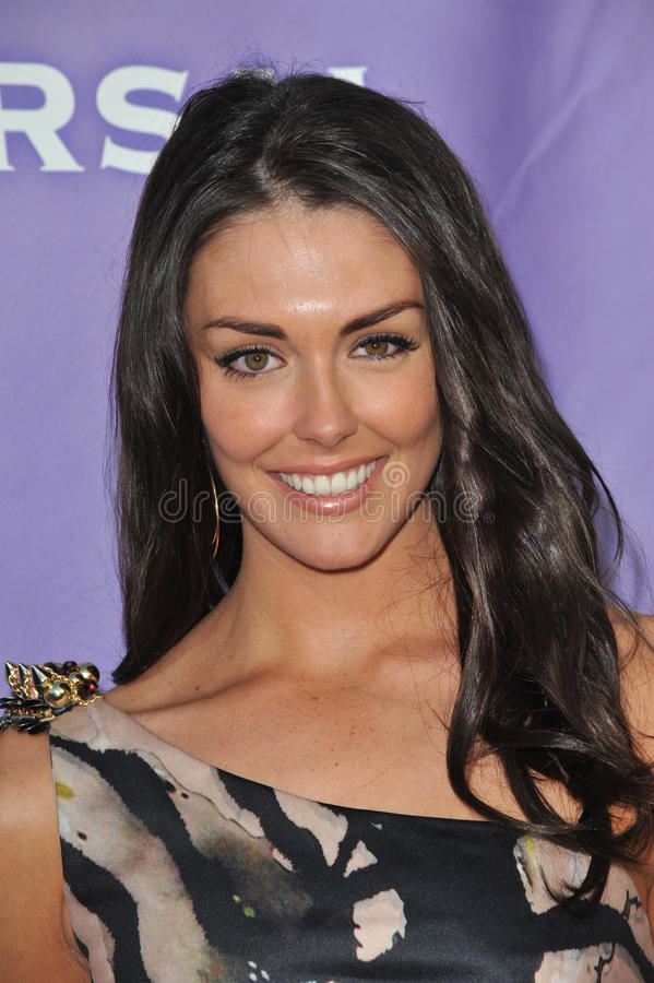 Taylor Cole Editorial Stock Image