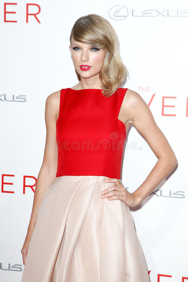 Taylor rapido immagini stock