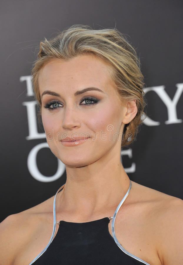 Taylor Schilling stock photography