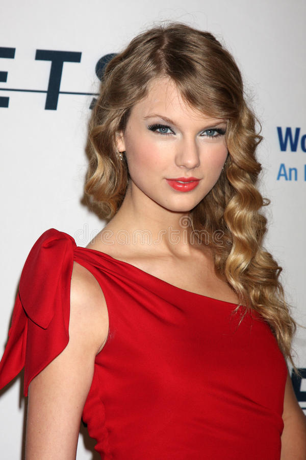 Taylor Swift stock images