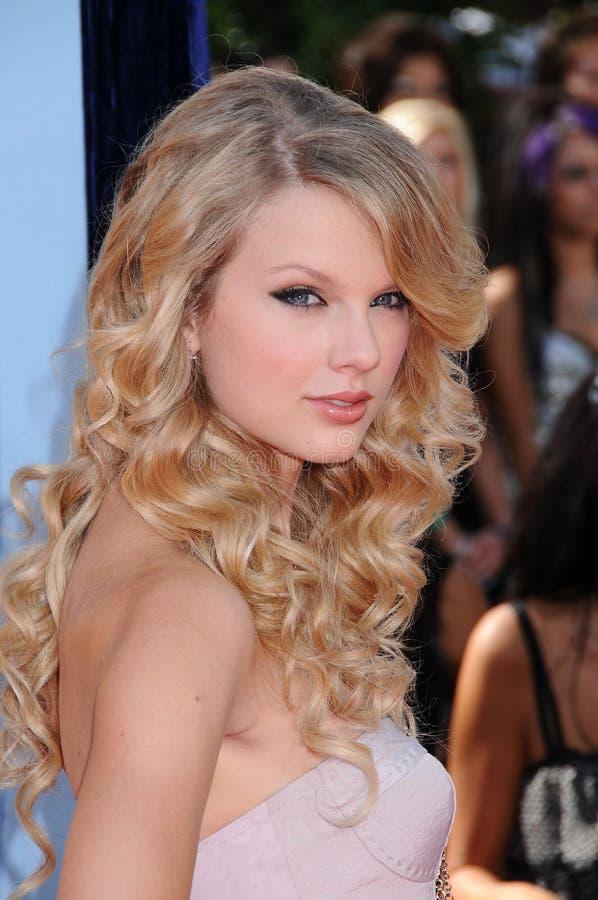 Taylor Swift fotos de stock
