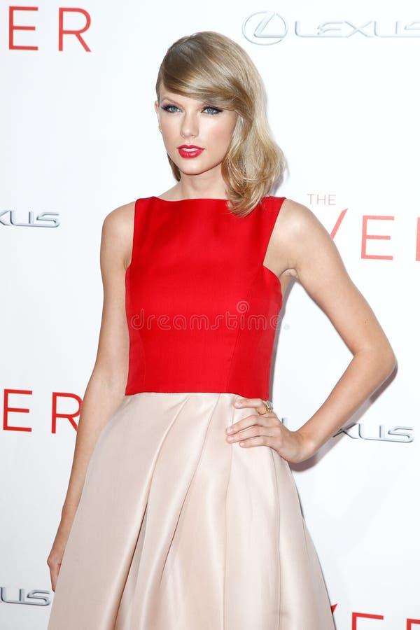 Taylor Swift stock afbeeldingen