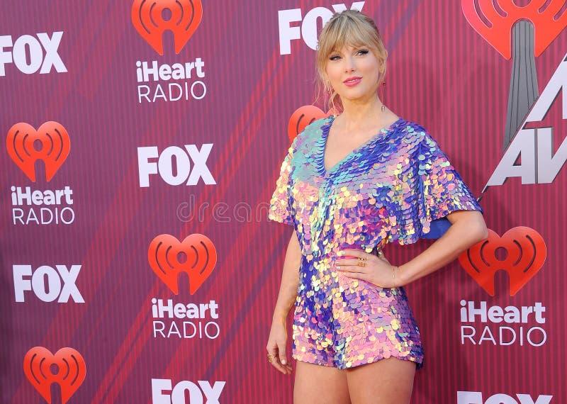 Taylor Swift stock foto