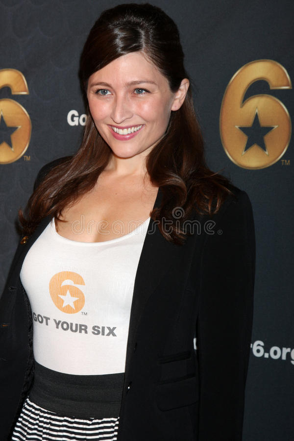 Download Taylor Treadwell Arrives At The Launch Of Got Your 6 Editorial Stock Photo - Image: 25284063