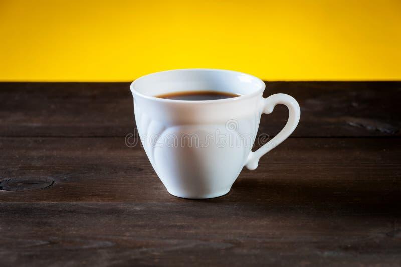 Download Taza de café imagen de archivo. Imagen de aroma, caliente - 44856563