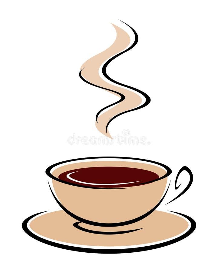 Taza de café. libre illustration
