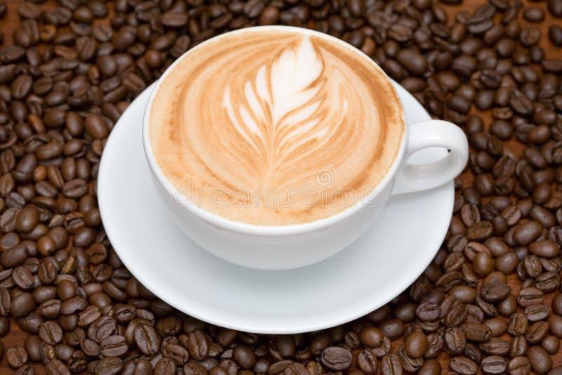 Taza de café imagen de archivo libre de regalías
